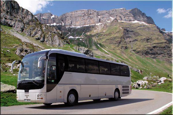Автобусные туры из челнов