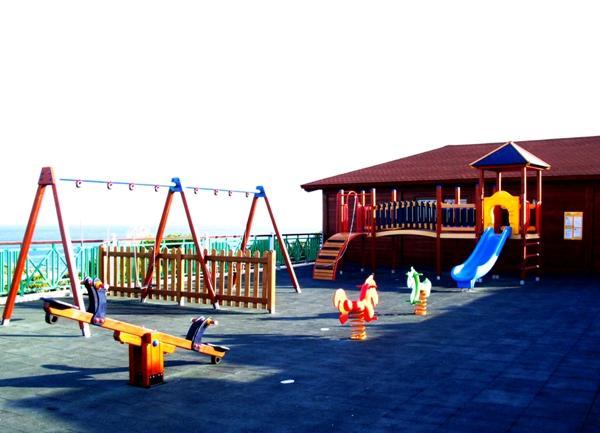 В отпуск с ребенком: остров Родос: путешествия: Мама